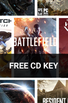 Win FREE CD Keys with SmartCDKeys.com