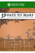 39 Days to Mars (Xbox One)