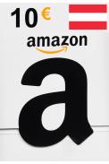 Amazon 10€ (EUR) (Austria) Gift Card