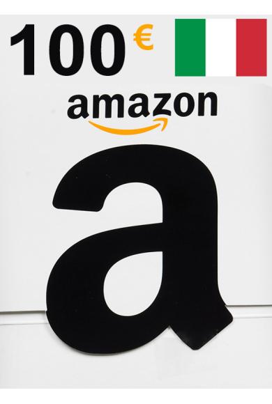 Amazon 100€ (EUR) (Italy) Gift Card