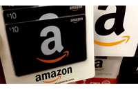 Amazon £5 (GBP) (UK - United Kingdom) Gift Card