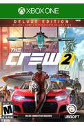 The Crew 2 - Deluxe Edition (Xbox One)