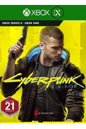 Cyberpunk 2077 (Xbox Series X)