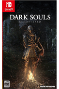 Dark Souls - Remastered (Switch)