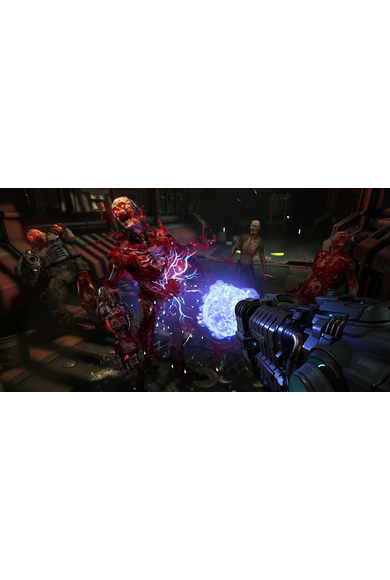 Doom Eternal (UK) (Xbox One)