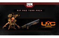 DOOM Eternal: The Rip and Tear Pack (DLC)