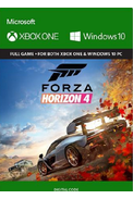 Forza Horizon 4 (PC / Xbox One) (Xbox Play Anywhere)
