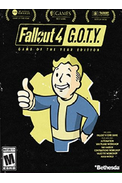 Fallout 4 - Game Of The Year (GOTY) Edition