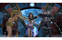 Final Fantasy X/X-2 HD Remastered (PS4)