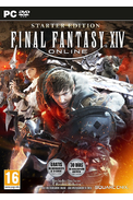 Final Fantasy XIV (14): Online Starter Edition