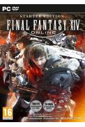 Final Fantasy XIV (14): Online Starter Edition