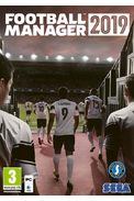 Football Manager (FM) 2019