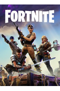 Fortnite Standard Founder's Pack