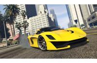 Grand Theft Auto V - Criminal Enterprise Starter Pack - GTA V (5) (UK - United Kingdom) (PS4)