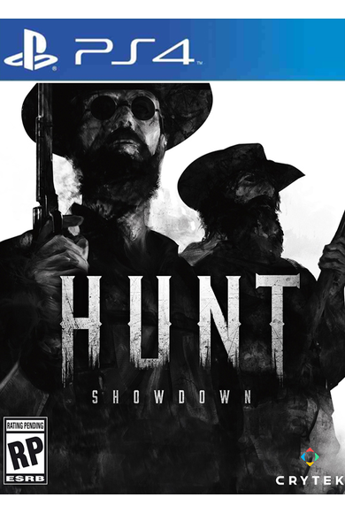 Hunt: Shodown (PS4)