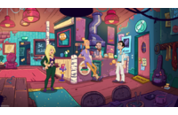 Leisure Suit Larry: Wet Dreams Don't Dry (Switch)