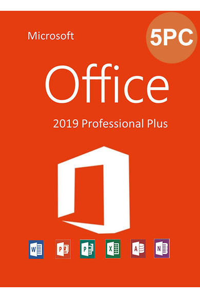 Buy Microsoft Office Professional Plus 2019 With Bitcoin
