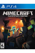 Minecraft: PlayStation4 Edition (PS4)