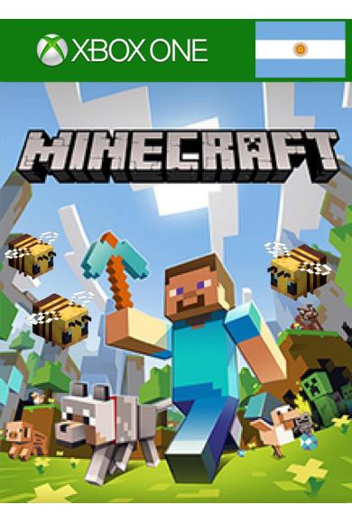 Minecraft (Argentina) (Xbox One)