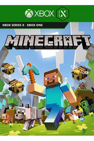 Minecraft (Xbox One / Series X|S)