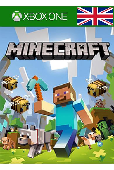Minecraft (UK) (Xbox One)