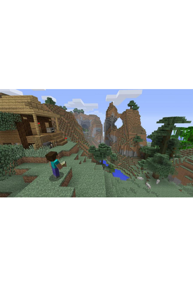 Minecraft (Mexico) (Xbox One)