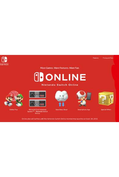 Nintendo eShop - Gift Prepaid Card $10 (USD) (USA)