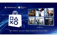 PSN - PlayStation Network - Gift Card 20$ (USD) (Oman)