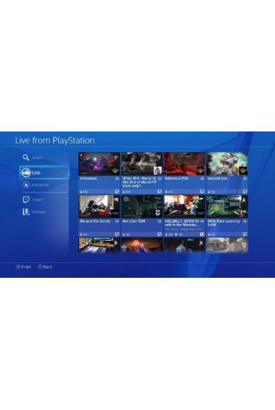 PSN - PlayStation Network - Gift Card $60 (USD) (USA)