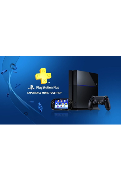 PSN - PlayStation Plus - 30 days (Saudi Arabia) Subscription
