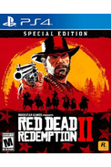 Red Dead Redemption 2 (Special Edition) (PS4)
