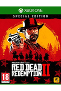 Red Dead Redemption 2 (Special Edition) (Xbox One)