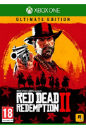 Red Dead Redemption 2 (Ultimate Edition) (Xbox One)