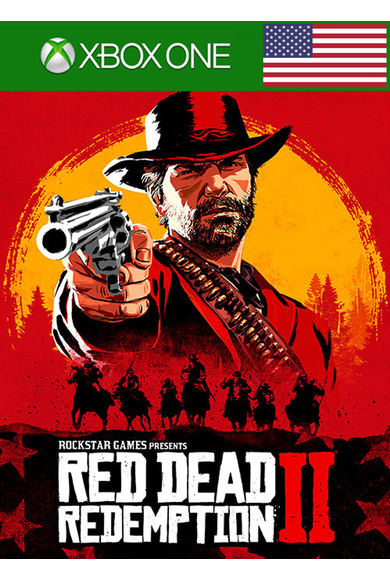 Red Dead Redemption 2 (USA) (Xbox One)