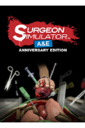 Surgeon Simulator (Anniversary Edition)