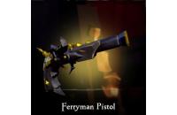 Sea of Thieves - Ferryman Pack (DLC) (PC / Xbox One)