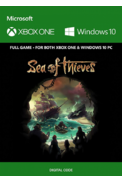 Sea of Thieves (PC / Xbox One) (Xbox Play Anywhere)