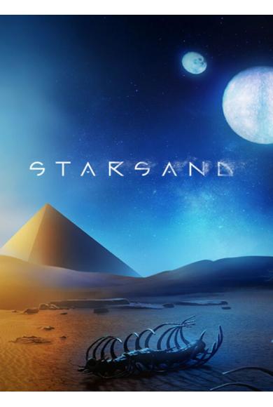 Starsand
