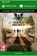 State of Decay 2 (PC / Xbox One) (Xbox Play Anywhere)