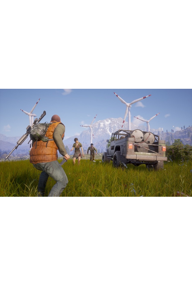 State of Decay 2 - Ultimate Edition (USA) (PC / Xbox One) (Xbox Play Anywhere)