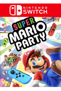Super Mario Party (Switch)