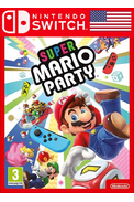 Super Mario Party (USA) (Switch)