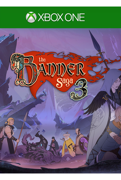 The Banner Saga 3 (Xbox One)