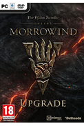 The Elder Scrolls Online: Morrowind Upgrade