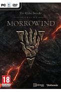 The Elder Scrolls Online: Morrowind (Base Game + Expansion)