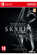The Elder Scrolls V: Skyrim - Special Edition (Switch)