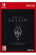 The Elder Scrolls V: Skyrim (Switch)