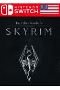 The Elder Scrolls V: Skyrim (USA) (Switch)