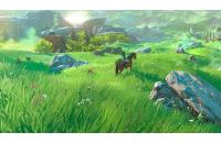 The Legend of Zelda: Breath of the Wild (Switch)