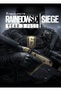 Tom Clancy's Rainbow Six Siege Season Pass Year 3